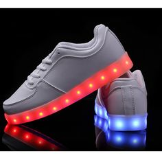 0ae3ede0ef72f6 Cher chaussure Lumineuse Chaussure Pas Recharge Fille qHzHF4pWw in ...
