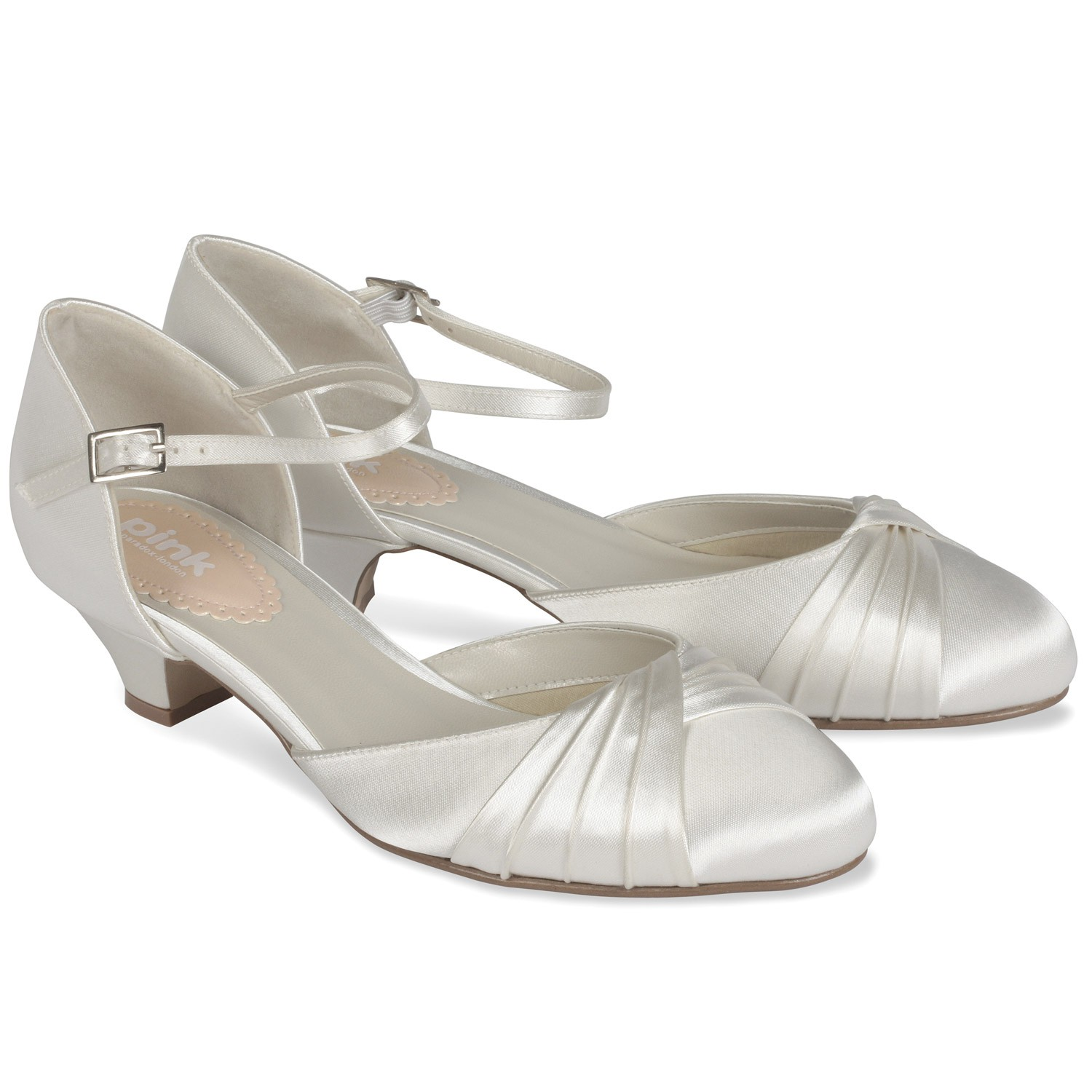 Chaussures de mariage Casual femme