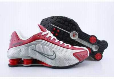 4f0488821a Cher Promotion Homme Chaussure nike basket Nike Shox Pas pxwn8Y ...