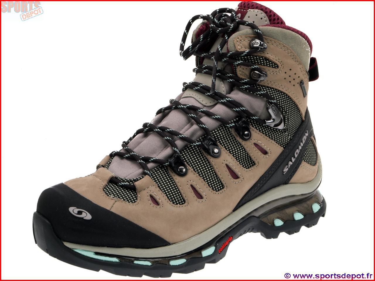 058cac29474 Un rétro pour le salomon chaussures randonnee Rose - insectorama.fr